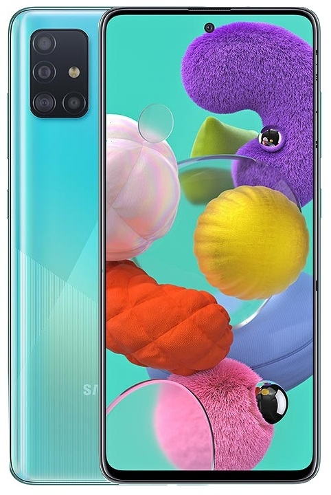 Samsung Galaxy A51 (A515) model 2019
