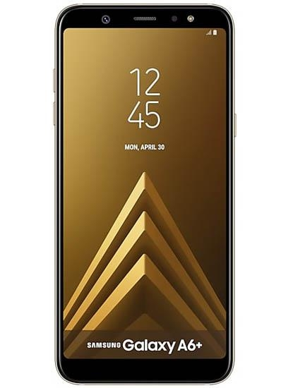 Samsung Galaxy A6 plus (A605)