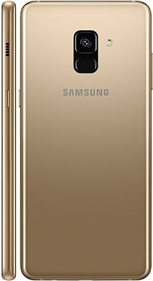 Samsung Galaxy A8 plus (A730)