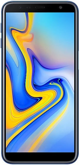Samsung Galaxy J6 plus (J610)