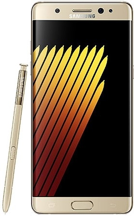 Samsung Galaxy Note 7 (N930)